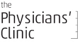 The Physicians Clinic Logo